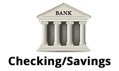 Checking/savings